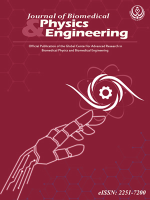 Journal of Biomedical Physics and Engineering